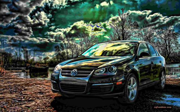 Another Vw-Phatride 2008 Volkswagen Jetta post... - 13166475