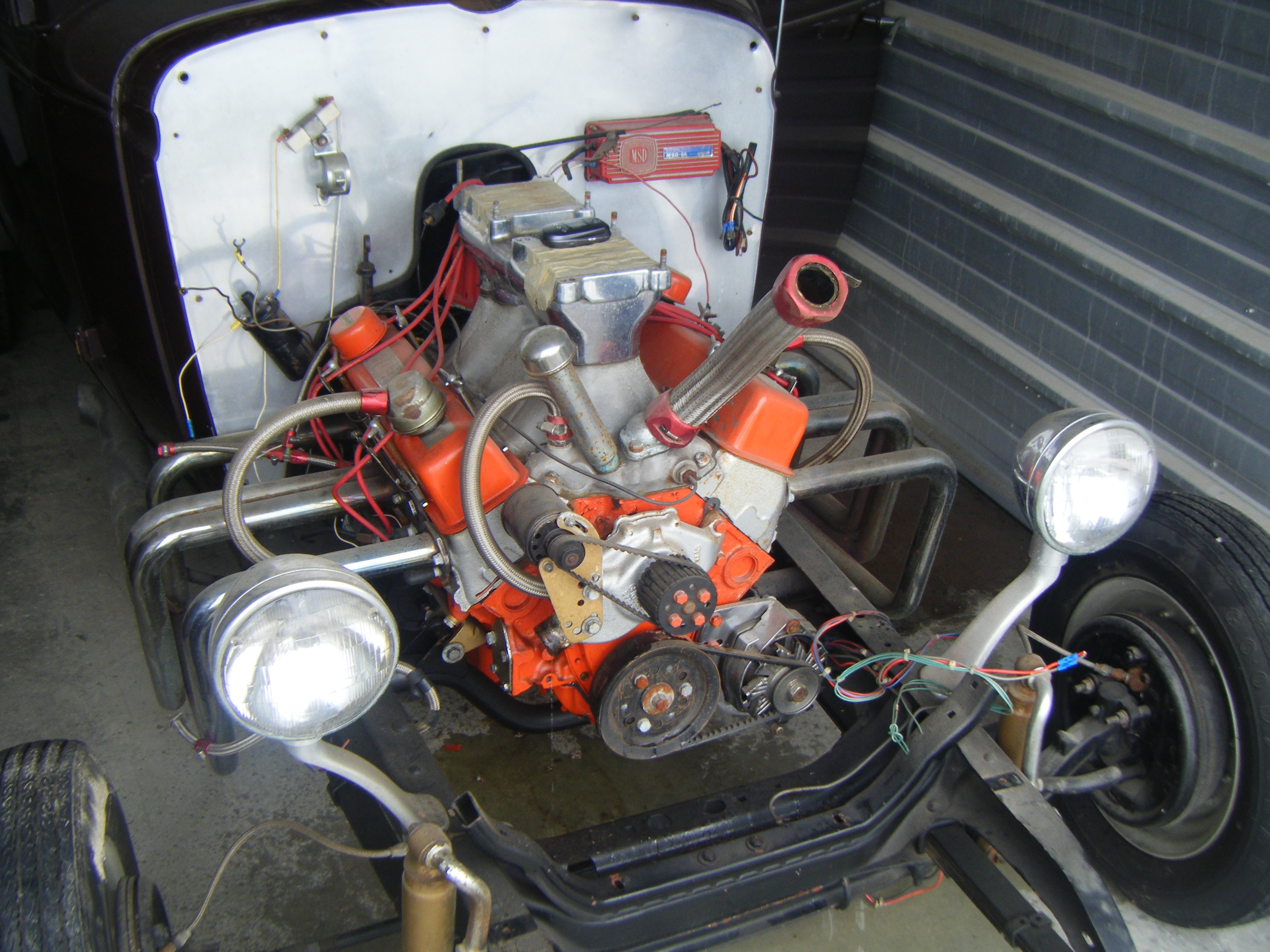 Another dsm91gs_ 1933 Ford Coupe post... - 13482932