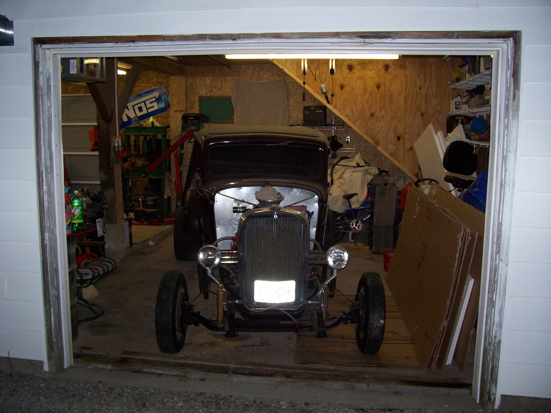 Another dsm91gs_ 1933 Ford Coupe post... - 13482949