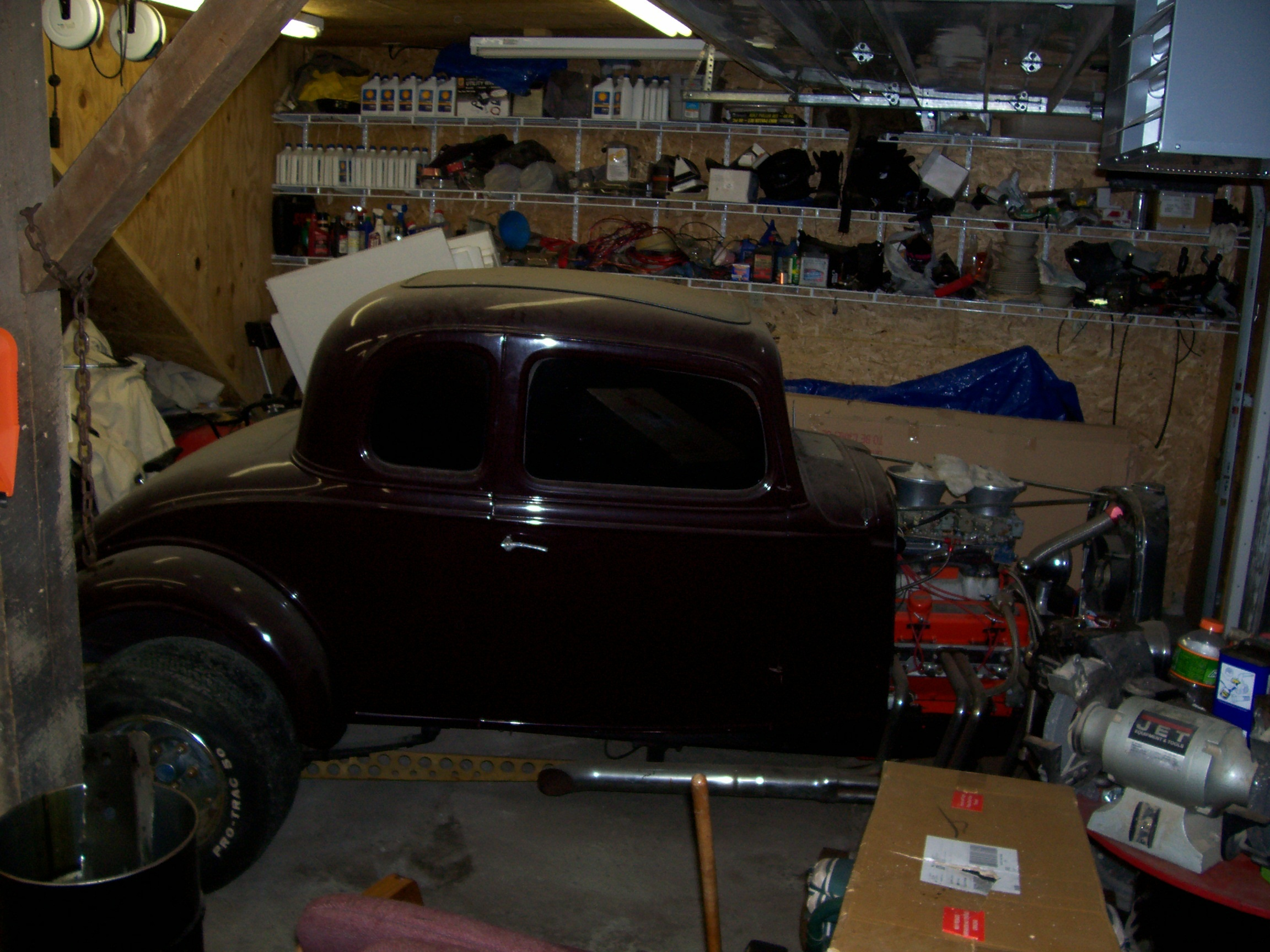 Another dsm91gs_ 1933 Ford Coupe post... - 13482950