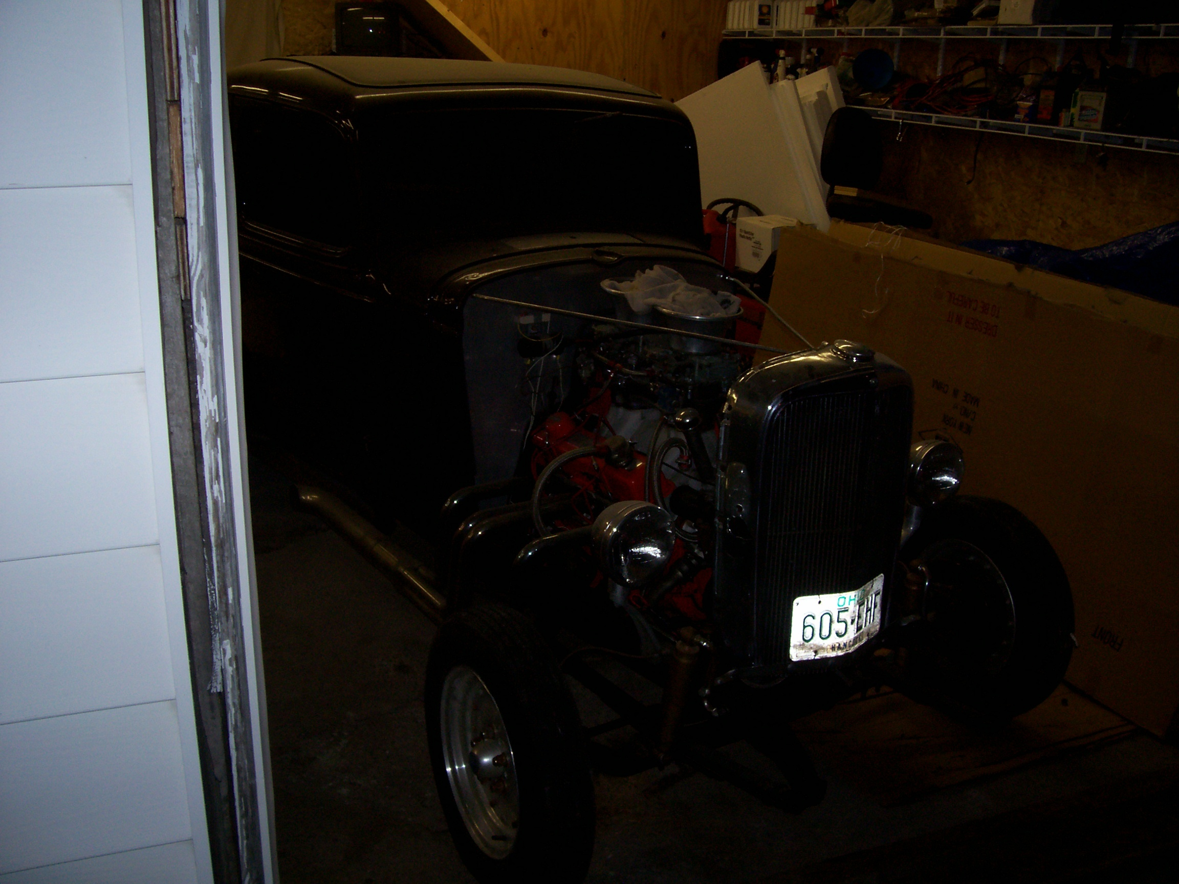 Another dsm91gs_ 1933 Ford Coupe post... - 13482957