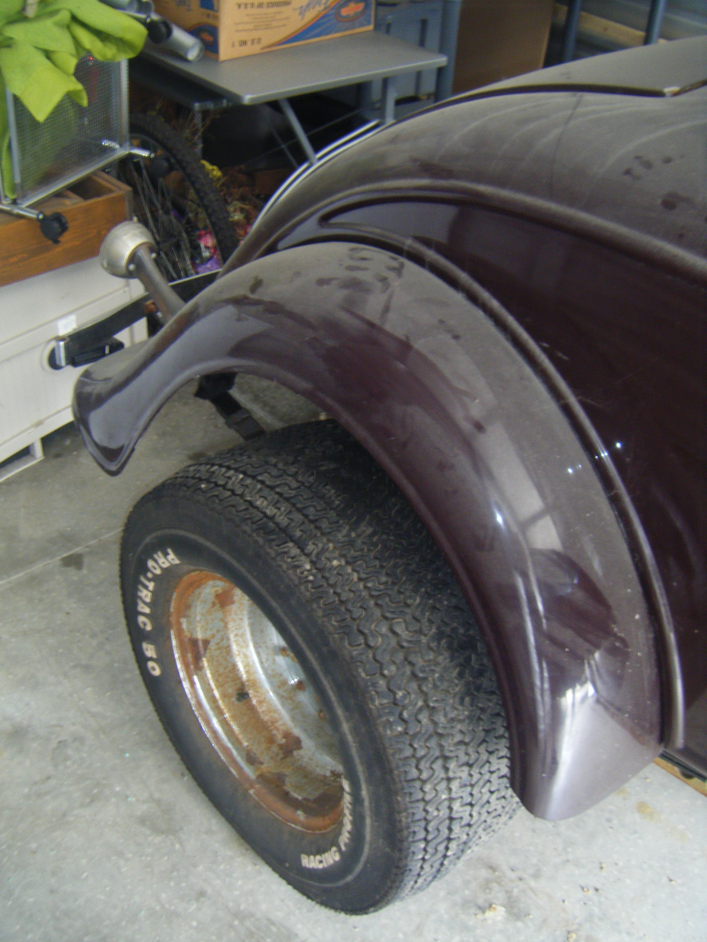 Another dsm91gs_ 1933 Ford Coupe post... - 13482983