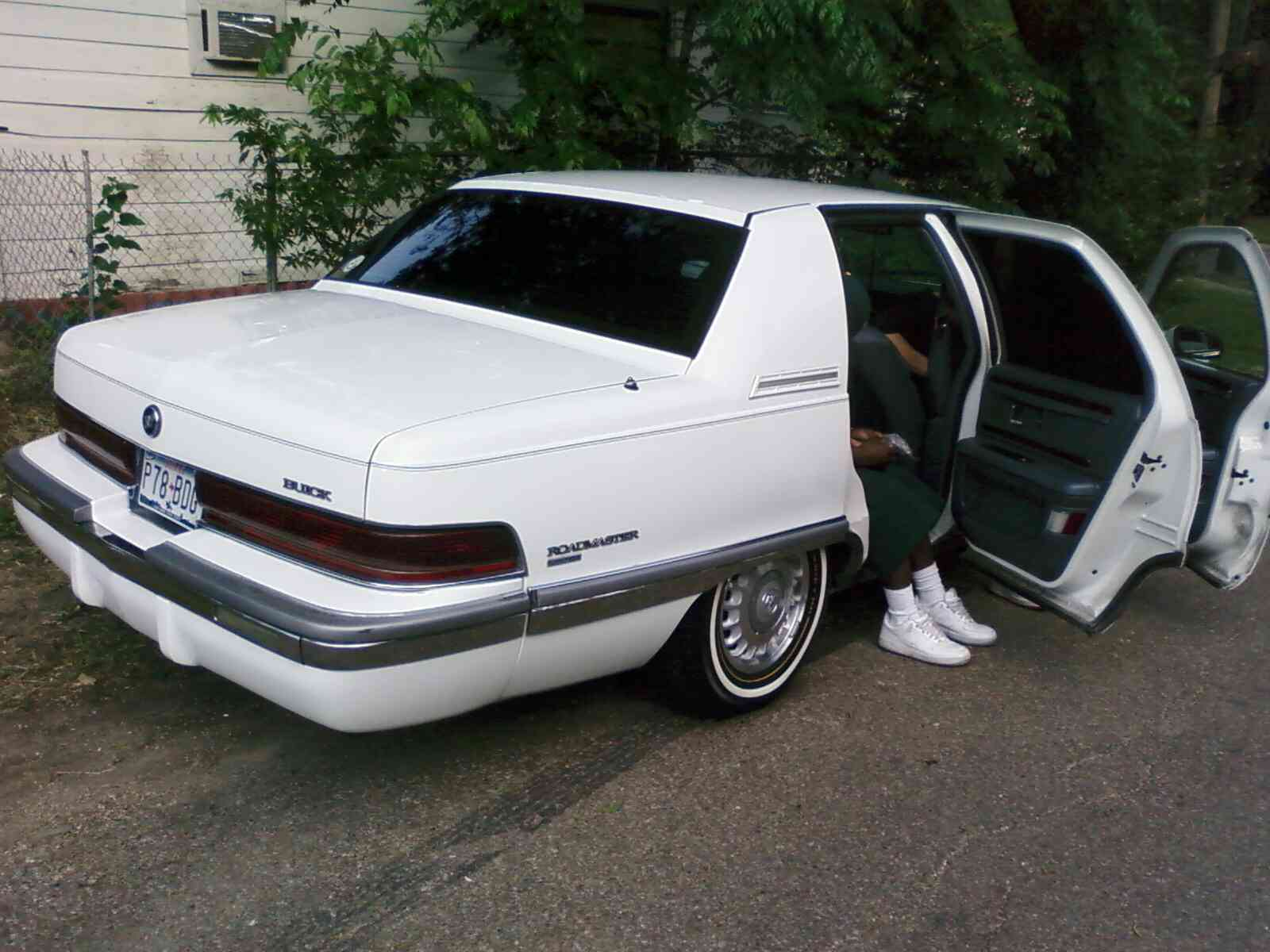 n8eight 39 s 1994 buick roadmaster in waco tx. Cars Review. Best American Auto & Cars Review