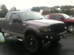 enzy1333s 2007 Ford F-Series Pick-Up