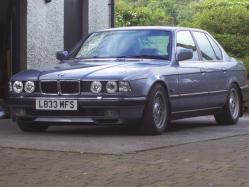 Greylags 1994 BMW 7 Series