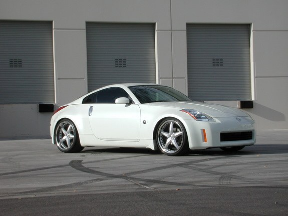 Another TheCustomShop 2006 Nissan 350Z post... - 9559092
