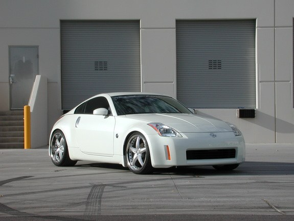 Another TheCustomShop 2006 Nissan 350Z post... - 9559094