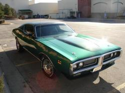chevygirl65s 1971 Dodge Charger