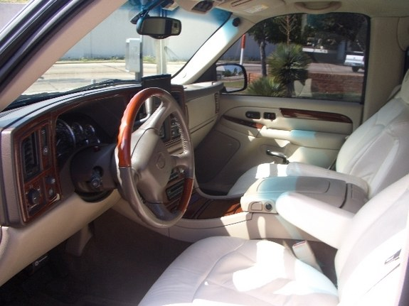 Another DreamRydez 2002 Cadillac Escalade post... - 9560250