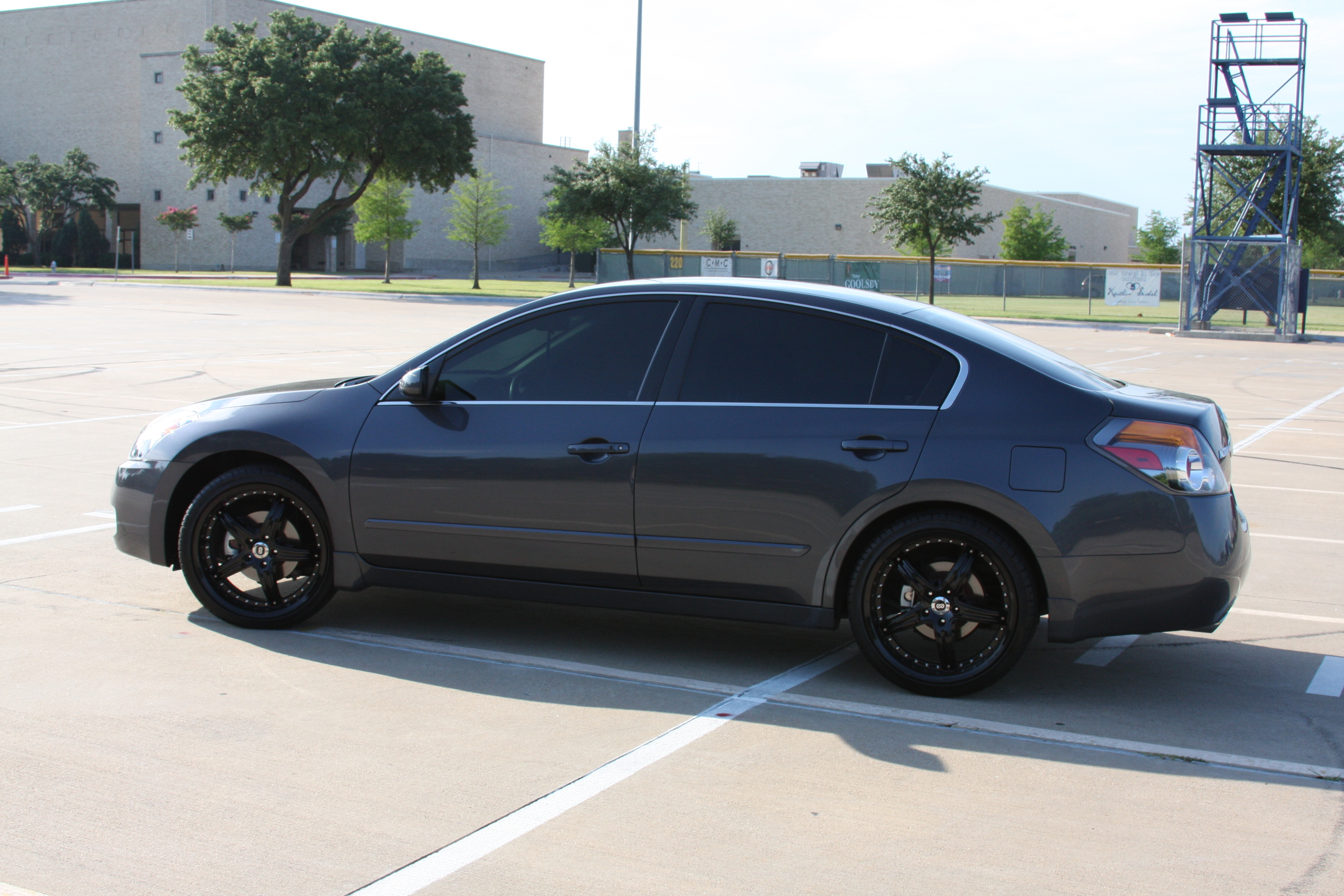 Cedric 91 2008 Nissan Altima Specs Photos Modification