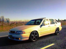 magicaljakes 1998 Volvo S70