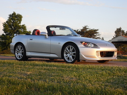 yoks_22H22s 2005 Honda S2000