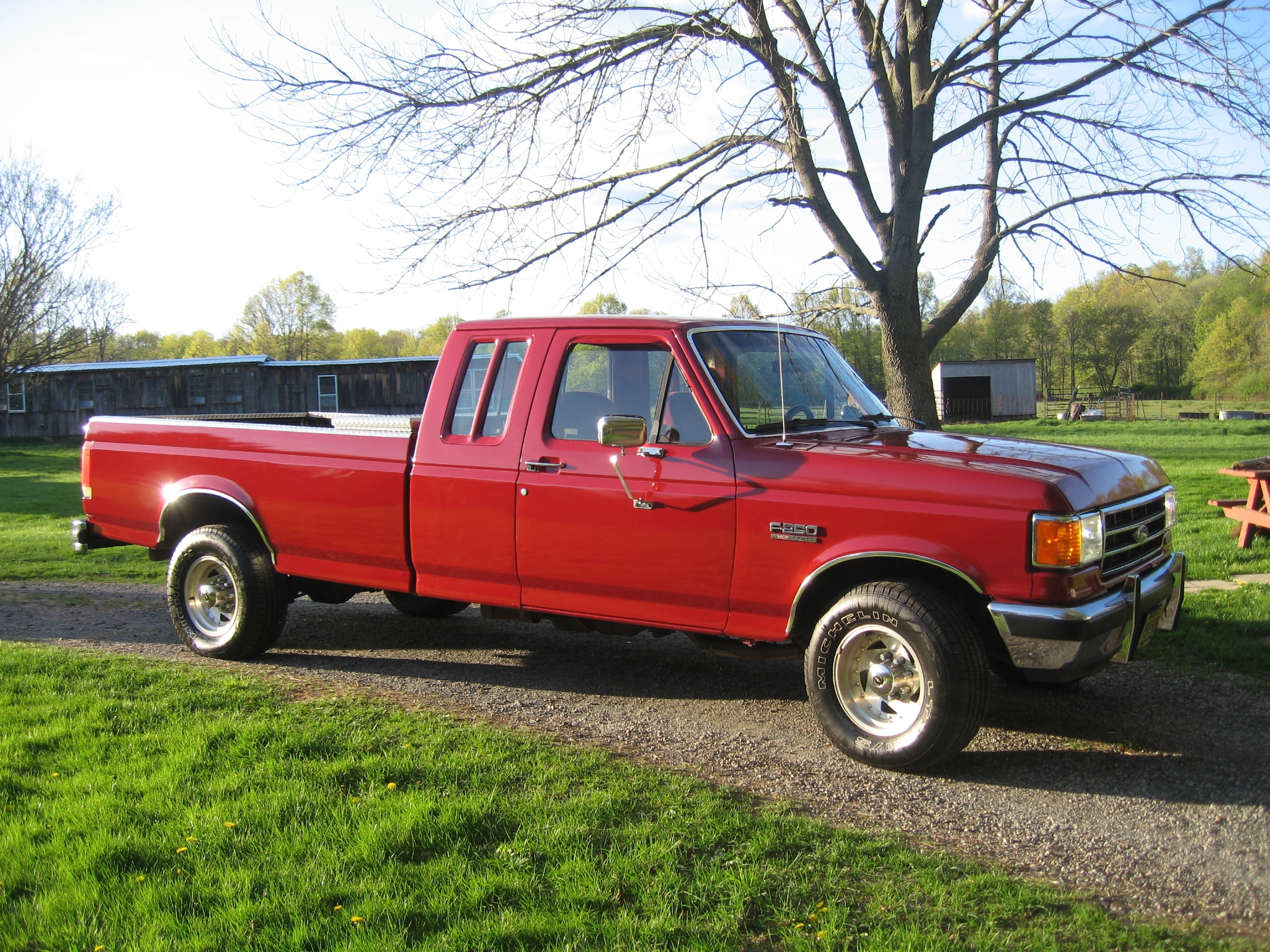 Bully 460 1991 Ford F150 Regular Cab Specs Photos Modification 1988 F 150 Basic Ignition Wiring 4 9 300 1990
