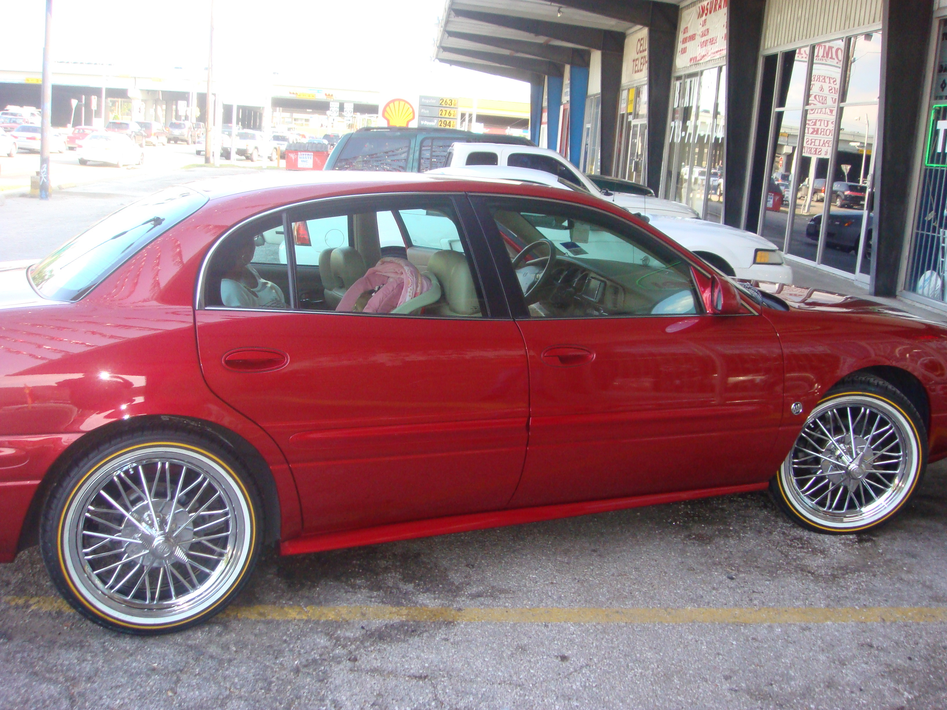 overview lesabre limited cars custom cargurus buick pic
