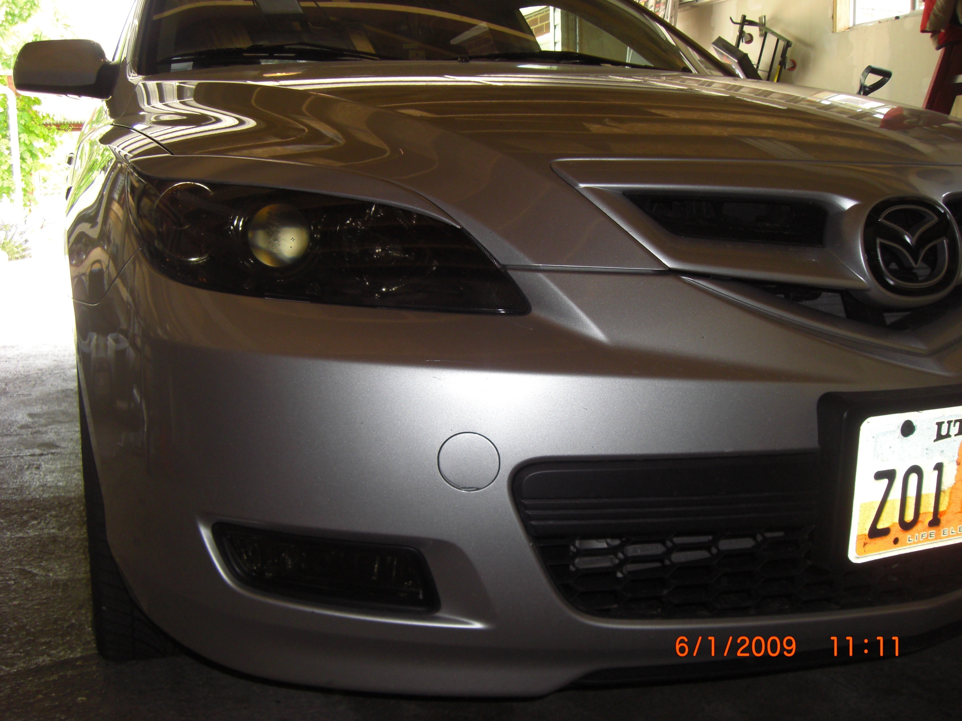 Another vlado372sup 2008 Mazda MAZDA3 post... - 13482553