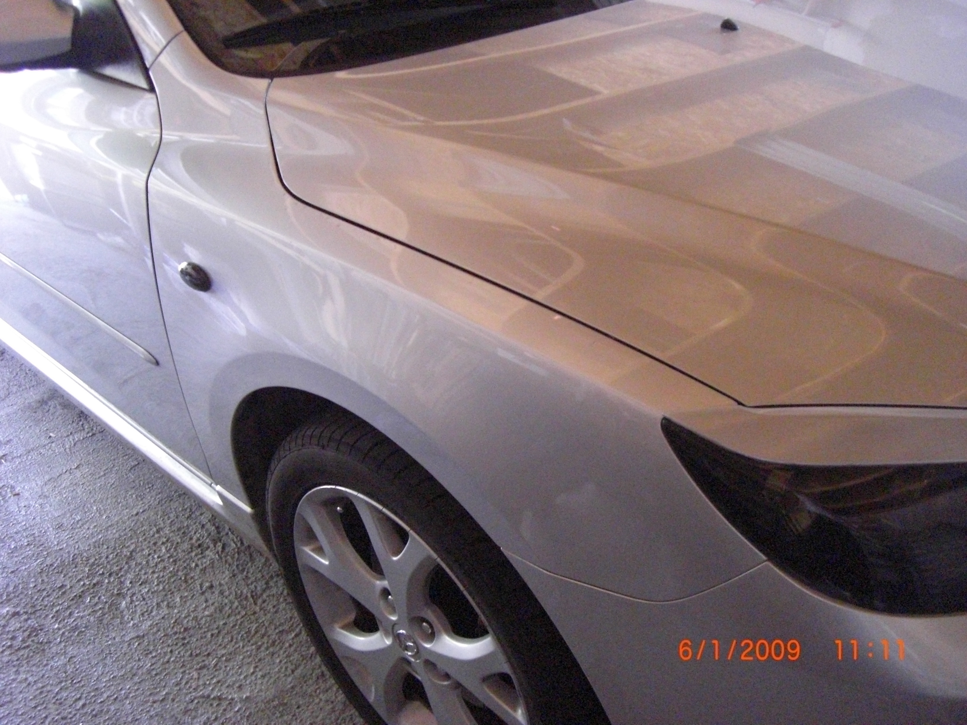Another vlado372sup 2008 Mazda MAZDA3 post... - 13482554
