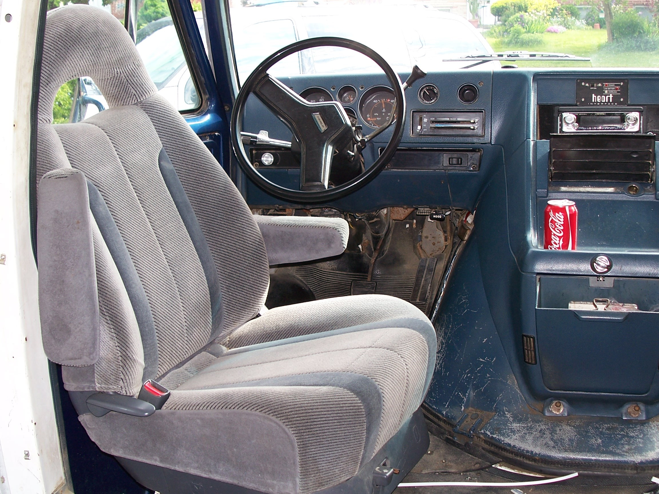 Another 1991bigblue 1991 Chevrolet G-Series 1500 post... - 13169866