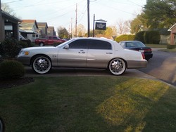 2000 Lincoln Town Car Page 5 View All 2000 Lincoln Town Car At