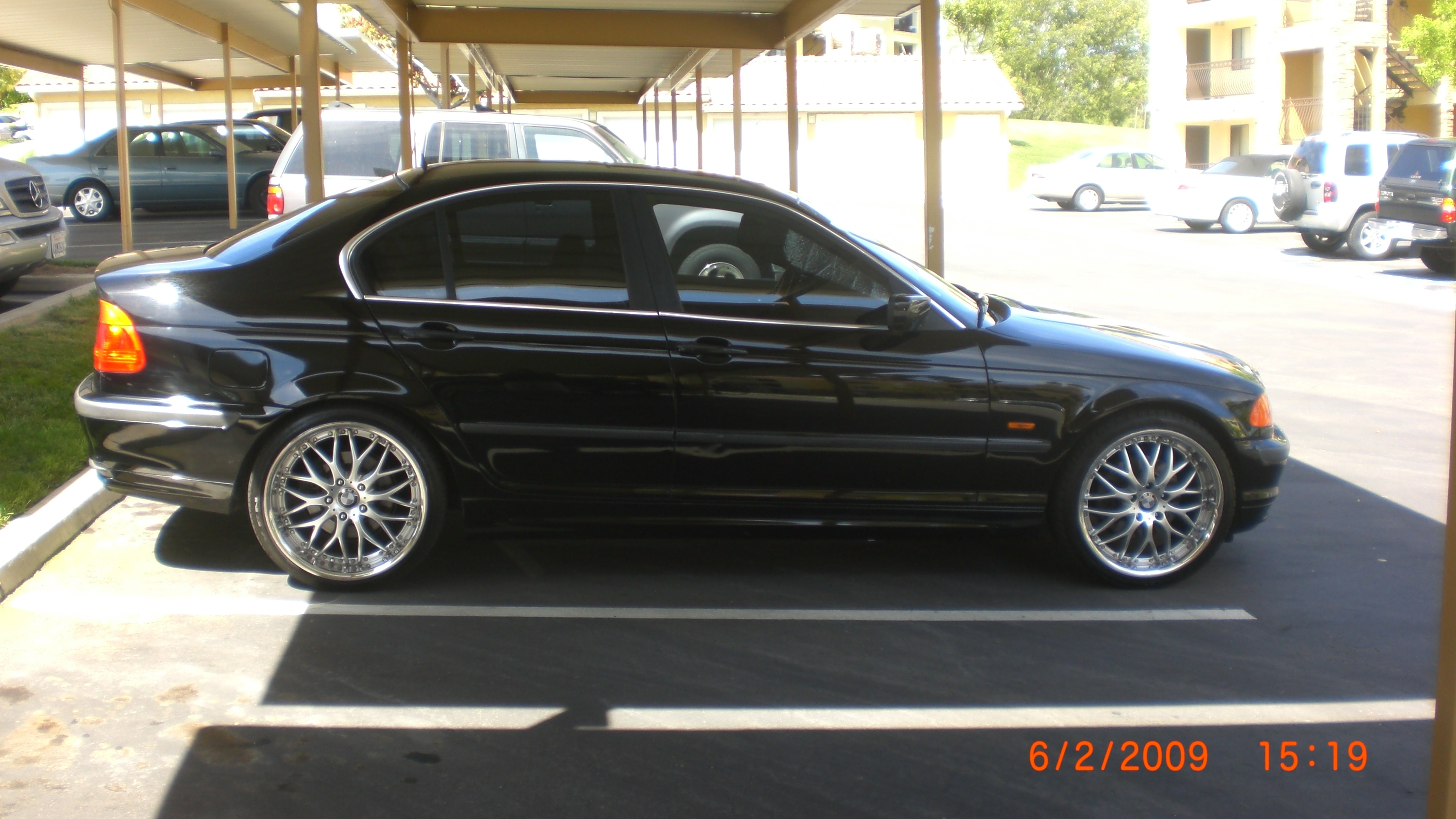 1999 BMW 328i E46 related infomationspecifications  WeiLi