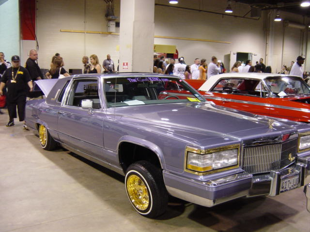 yolanda721 1985 Cadillac Fleetwood Specs Photos Modification