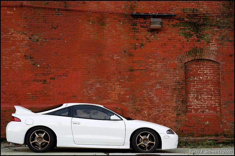 Another JessGSX 1998 Mitsubishi Eclipse post... - 13316041