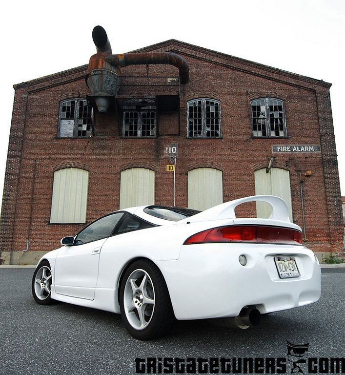 Another JessGSX 1998 Mitsubishi Eclipse post... - 13316055