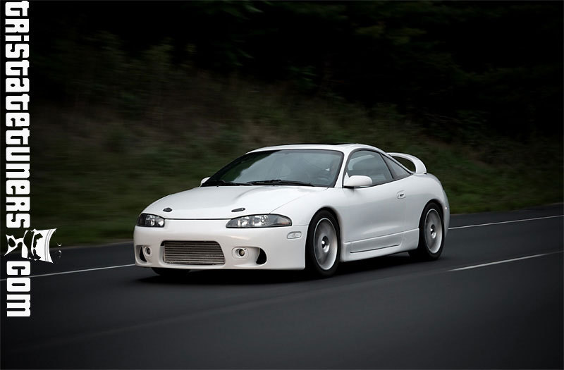 Another JessGSX 1998 Mitsubishi Eclipse post... - 13316056