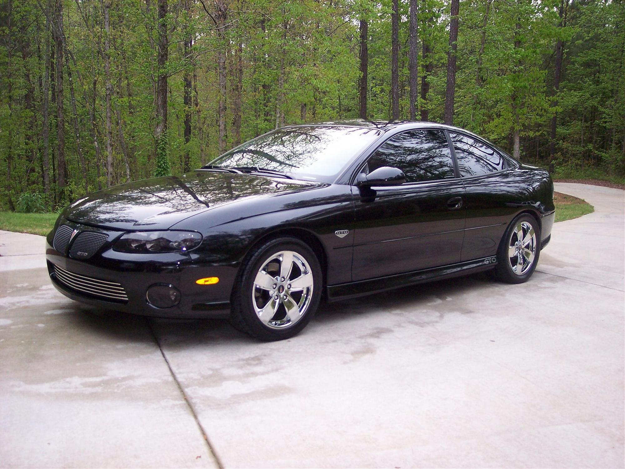 jps96ws6 2004 pontiac gto specs photos modification info. Black Bedroom Furniture Sets. Home Design Ideas