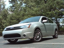 tysmagic 2009 Ford Focus