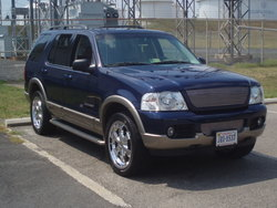 stinzman91s 2004 Ford Explorer