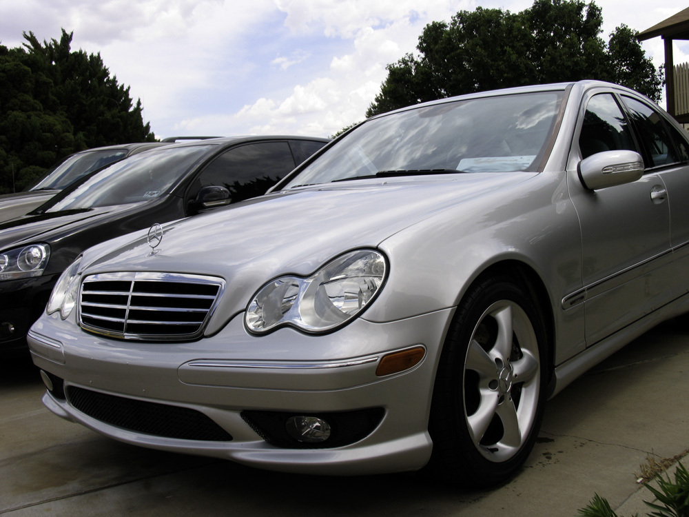 bayturf 2005 mercedes benz c class specs photos. Black Bedroom Furniture Sets. Home Design Ideas