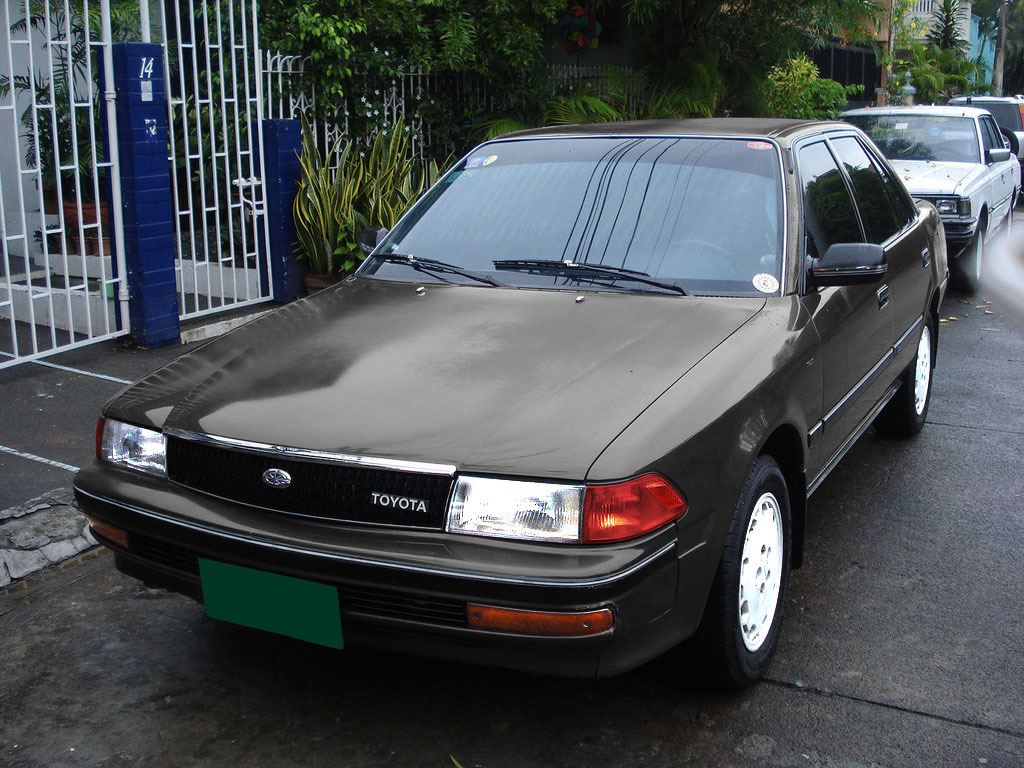 Another marvzd2 1992 Toyota Corona post... - 13178253