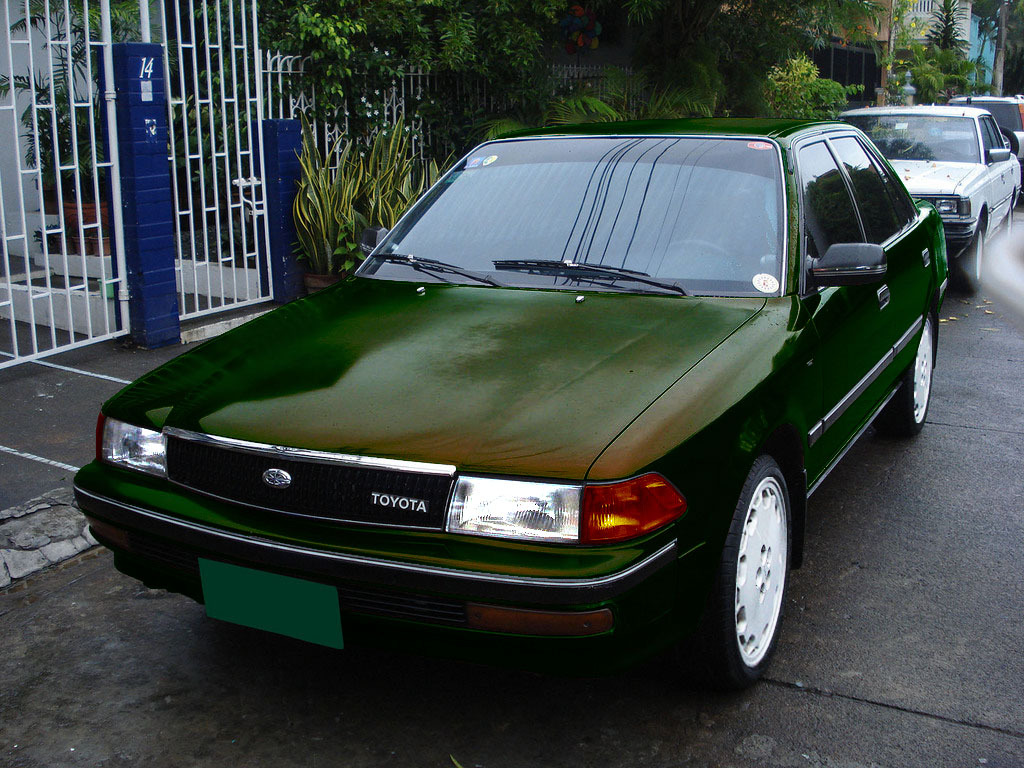 Another marvzd2 1992 Toyota Corona post... - 13178264