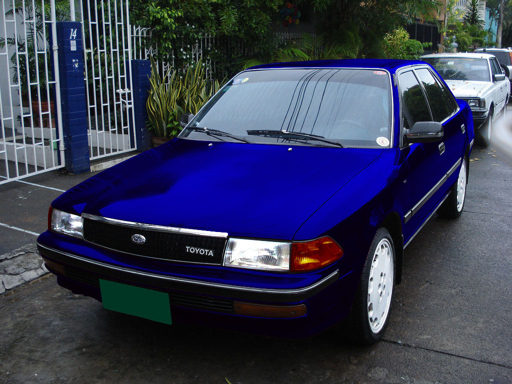 Another marvzd2 1992 Toyota Corona post... - 13178266
