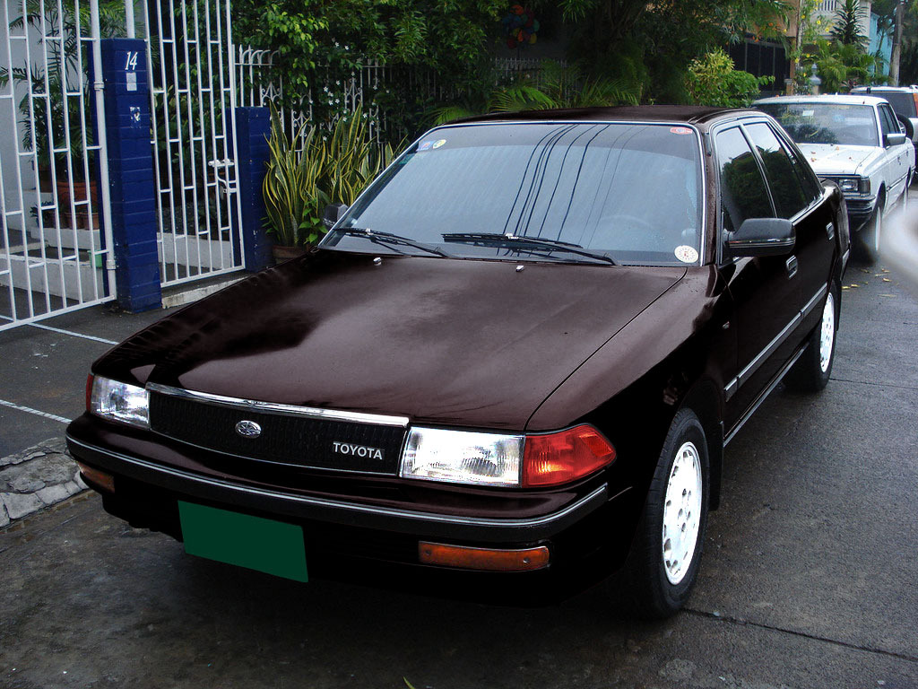 Another marvzd2 1992 Toyota Corona post... - 13178268