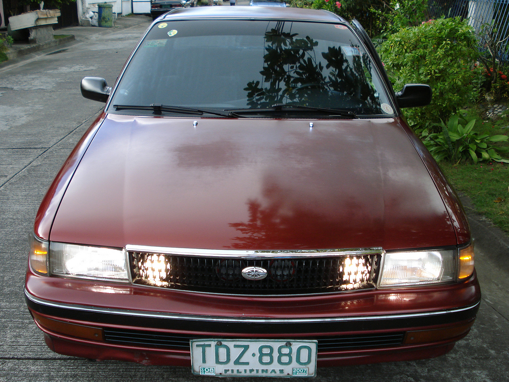 Another marvzd2 1992 Toyota Corona post... - 13178289