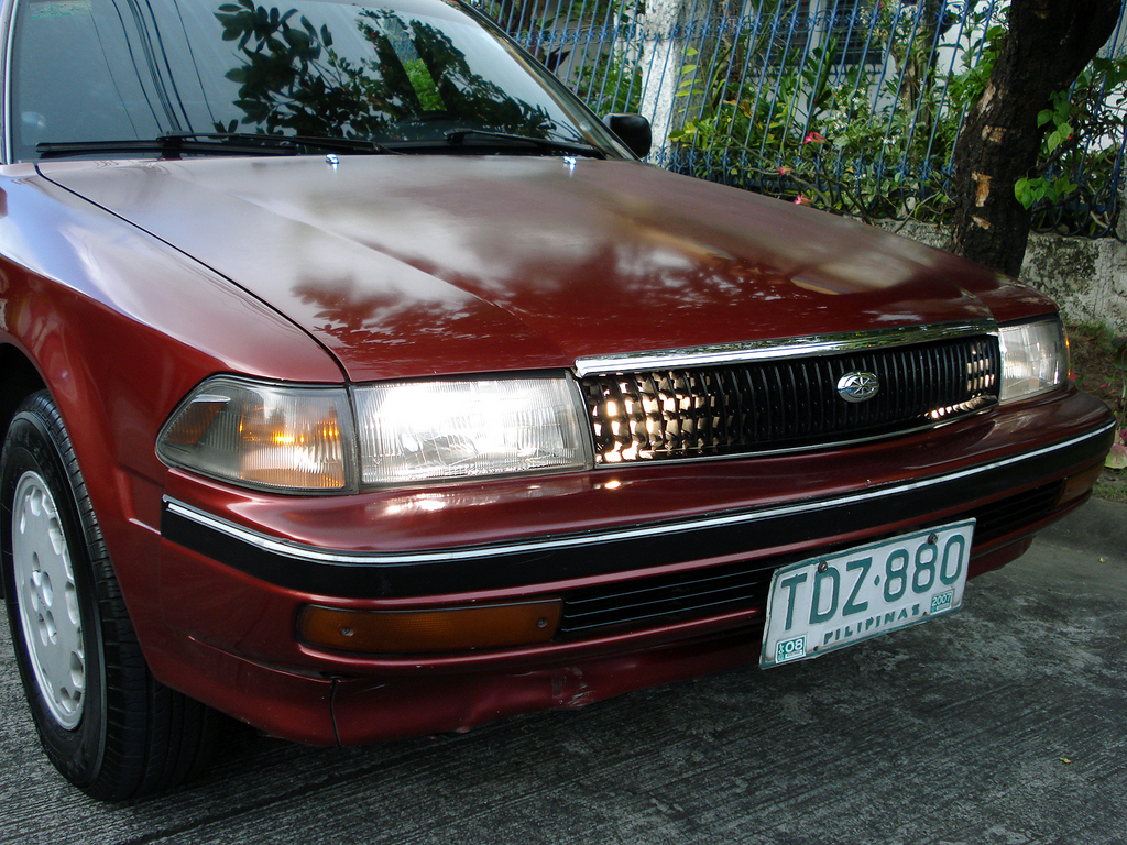 Another marvzd2 1992 Toyota Corona post... - 13178290
