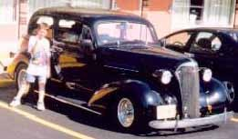 Another 69evelline 1937 Chevrolet Master Deluxe post... - 13182034