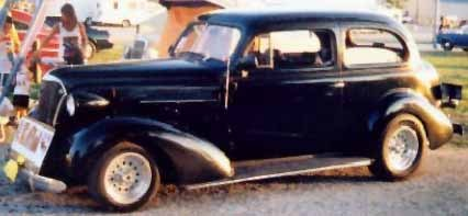 Another 69evelline 1937 Chevrolet Master Deluxe post... - 13182035