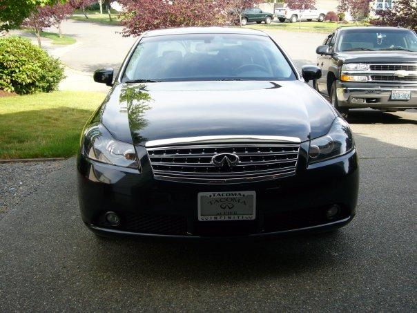Another Dynamax 2006 Infiniti M post... - 13179437