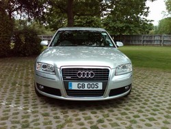 G8OOS 2006 Audi A8