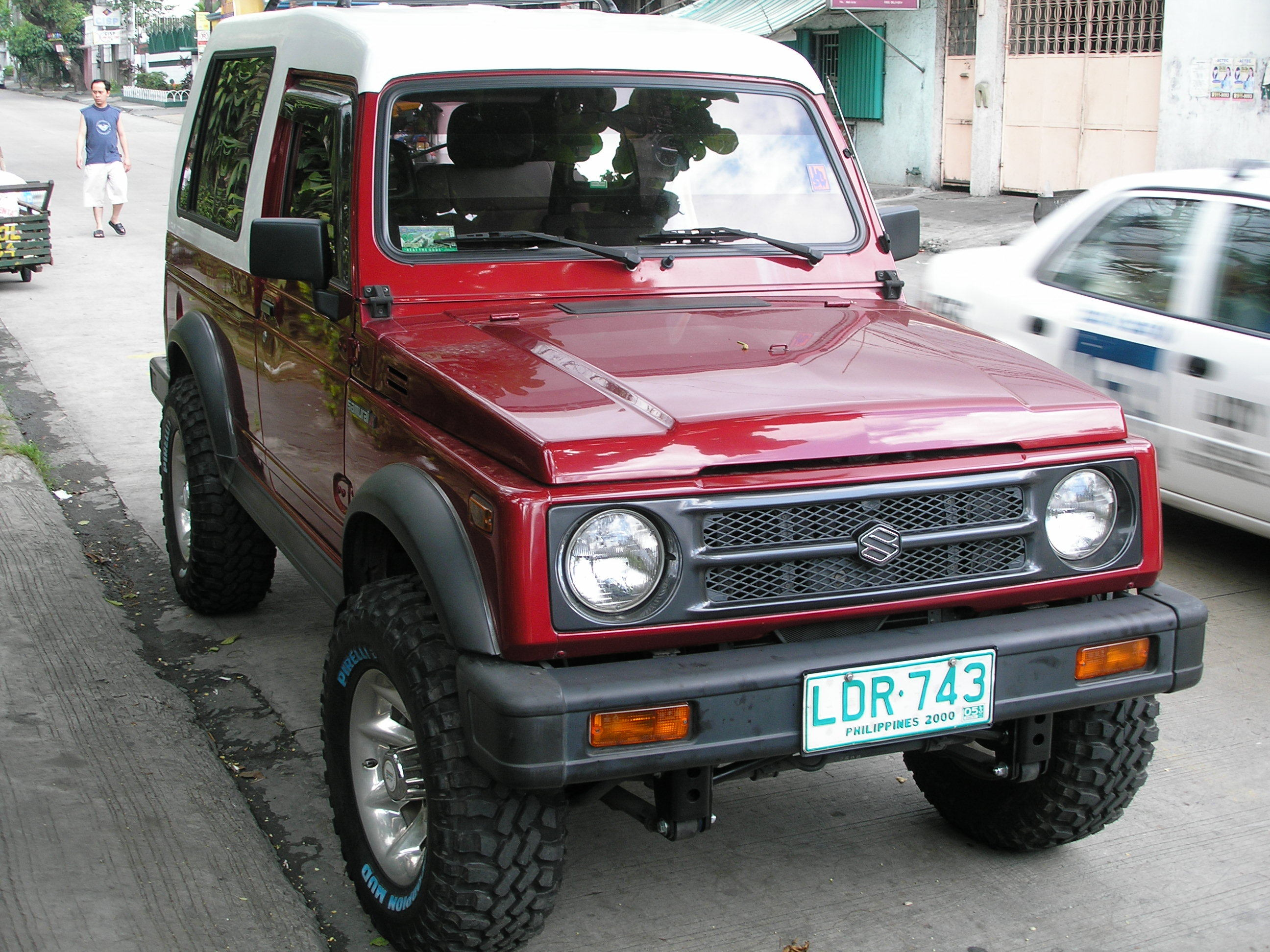 dodongdiamond 2001 suzuki samurai specs photos modification info at cardomain. Black Bedroom Furniture Sets. Home Design Ideas
