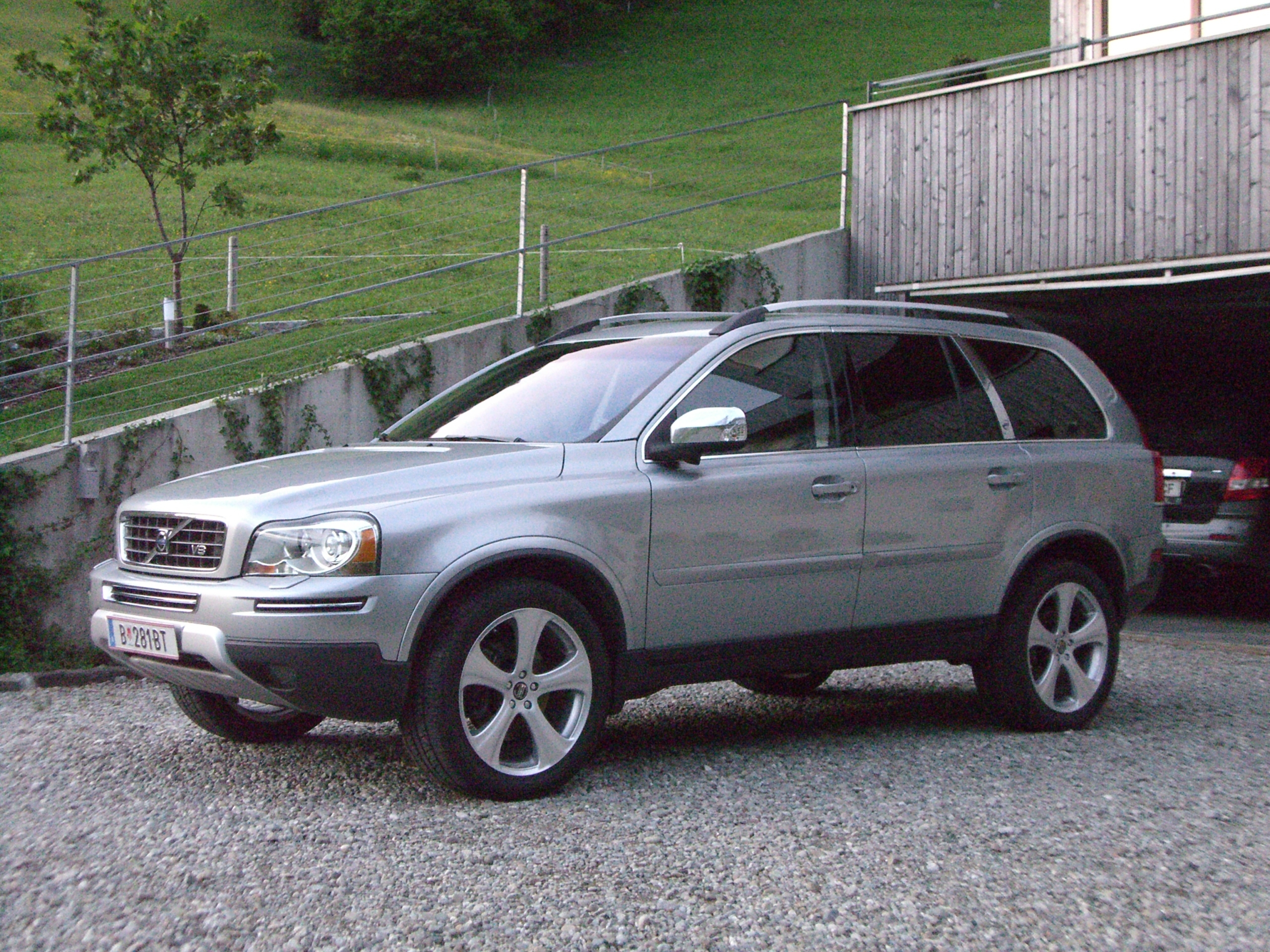 Doc780 2008 Volvo XC90 Specs, Photos, Modification Info at ...