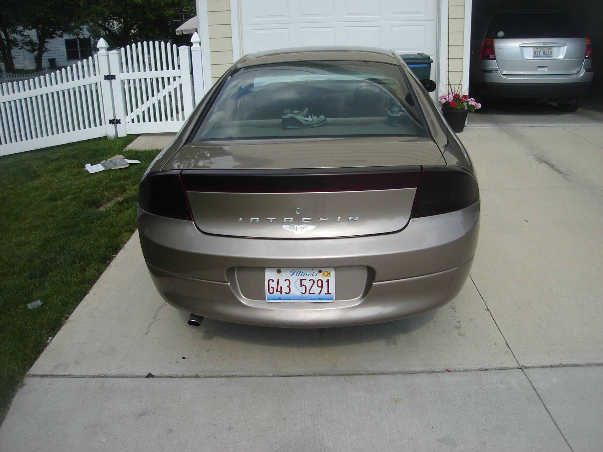 Billzor 1999 dodge intrepid 33439830001_original