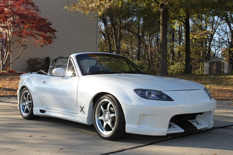 Cars on pinterest mazda porsche 944 and engine for Mazdaspeed 6 exterior mods