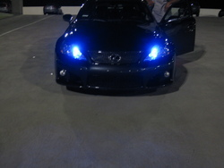 its4goods 2008 Lexus IS F