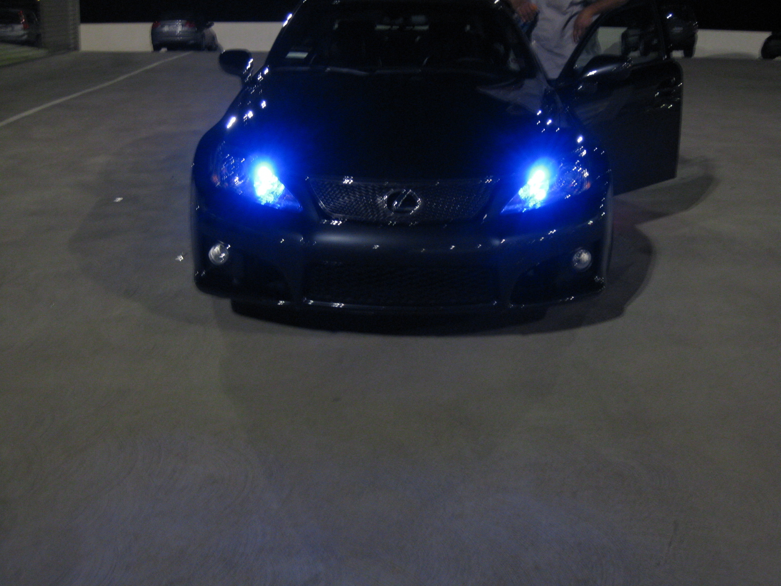 its4good 2008 Lexus IS F 13185583