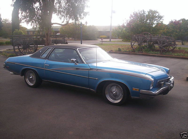 1973 Buick Regal