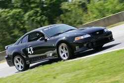 gaskeeter01s 2000 Saleen Mustang