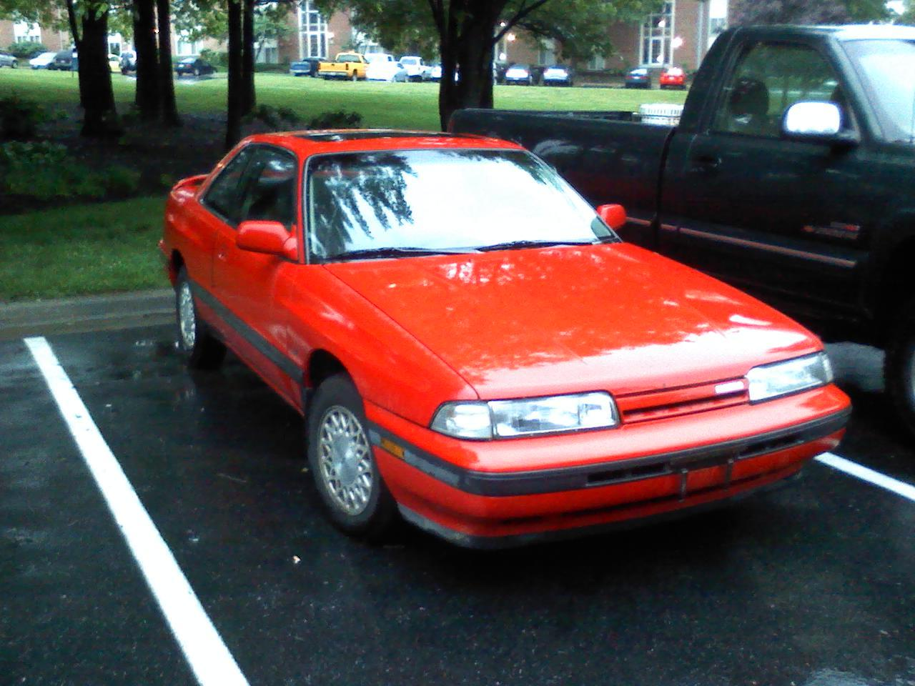 Another JoeyICU 1990 Mazda MX-6 post... - 13183803